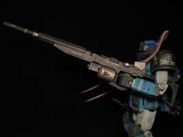 GM Sniper Rifle View by GameraBaenre