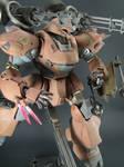 Desert Kampfer 2