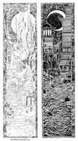 Cities by AllisonStanley