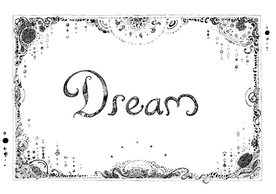 Dream by AllisonStanley