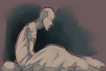 Comic Concept Art by Slugg-o