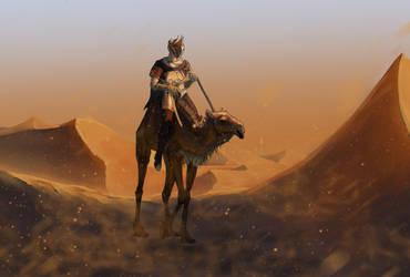 Black Desert Online: Desert