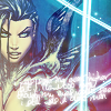 Fathom Blue Descent Icon by BlazingCombustion