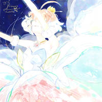 #daily107_Princess Tutu by tinashan