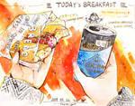 Today's Breakfast 26