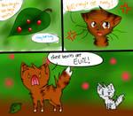 Leafpool-Evil Berries REDO