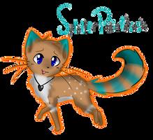 -SplatterPaintbrush- by FoxLover12