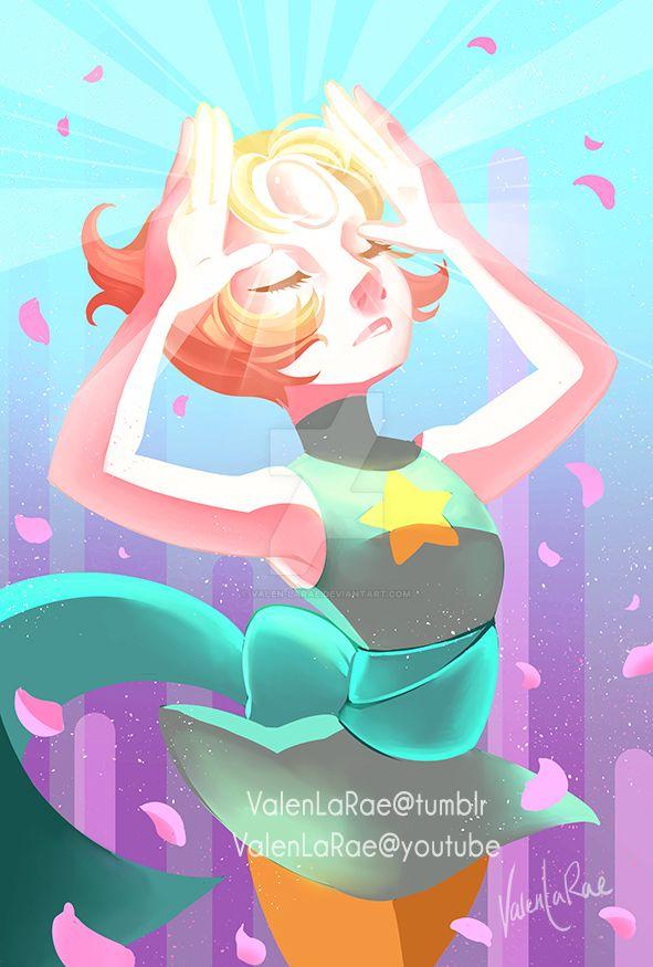 Pearl by Valen-LaRae