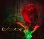 A Rose Spirit by JennsDesignAvenue