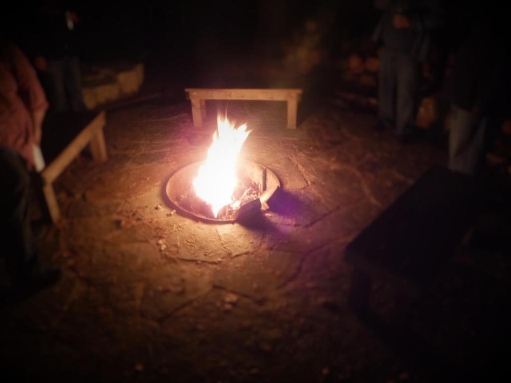 Nice Fire by fum316