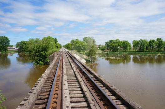 Adventure is just a trestle away