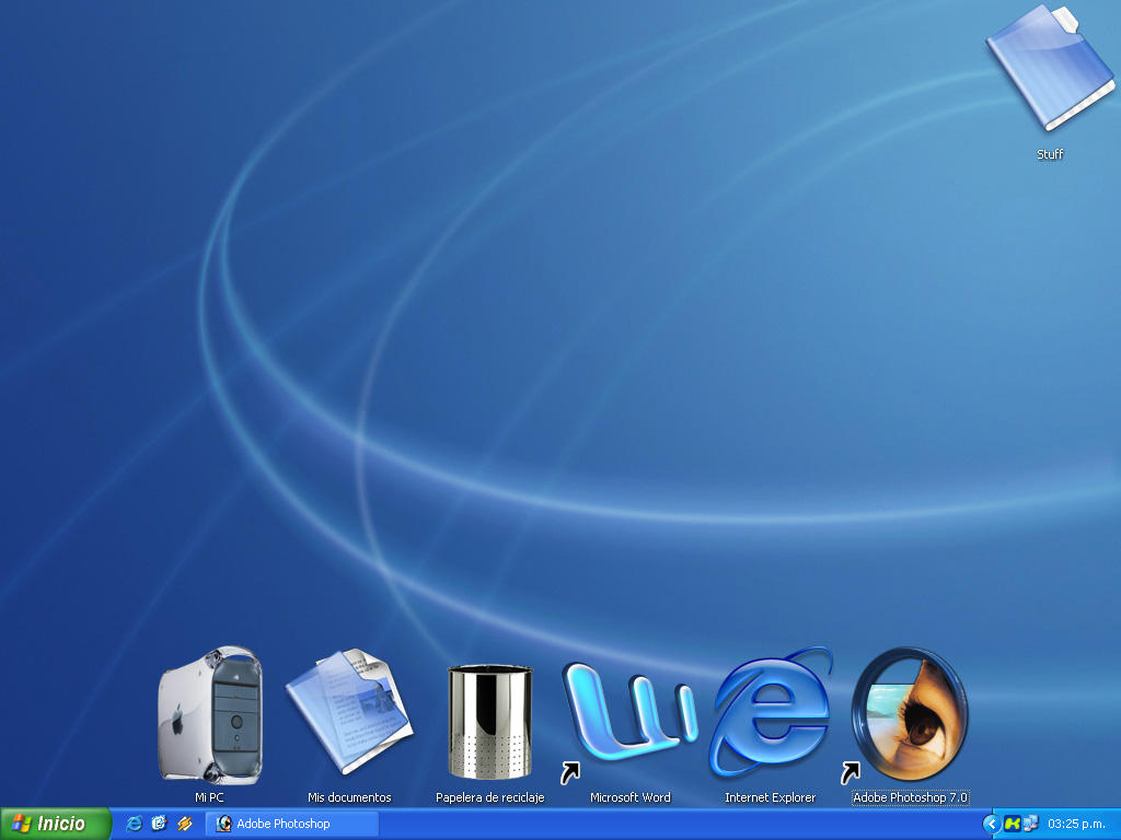 mmr85 desktop by mmr85