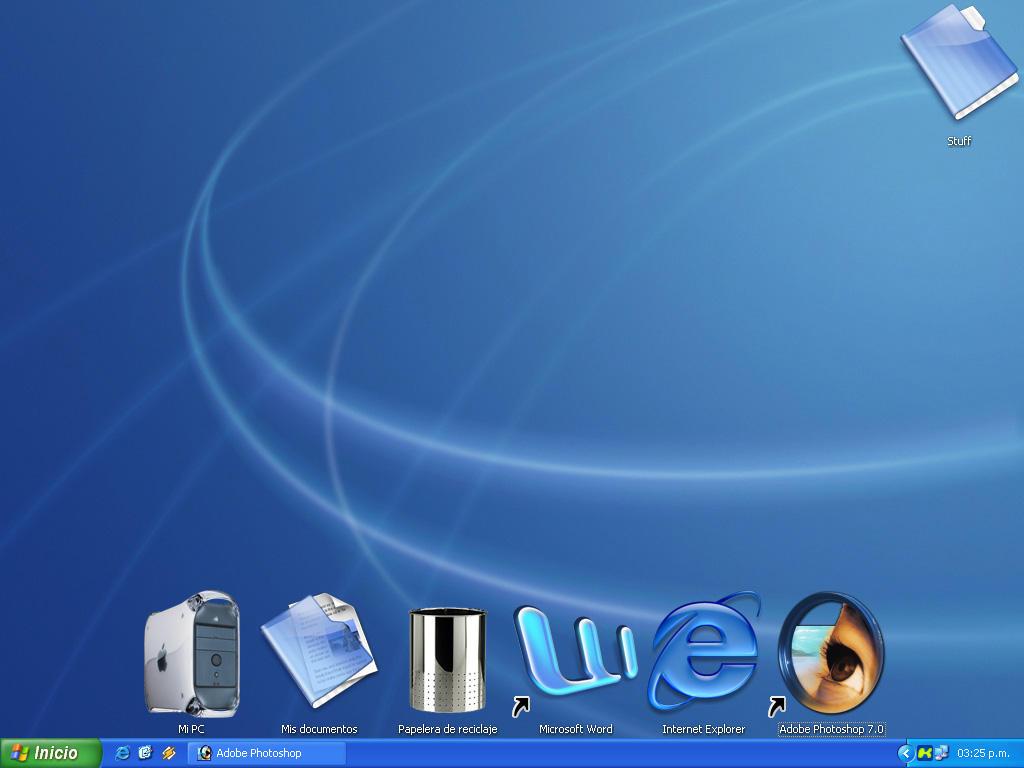 mmr85 desktop