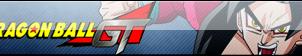 Dragonball GT fan button by Brinx-dragonball
