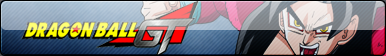 Dragonball GT fan button
