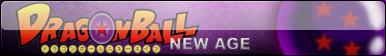 Dragonball New Age Fan Button by Brinx-dragonball