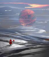 Exploration by JoseOchoaArt
