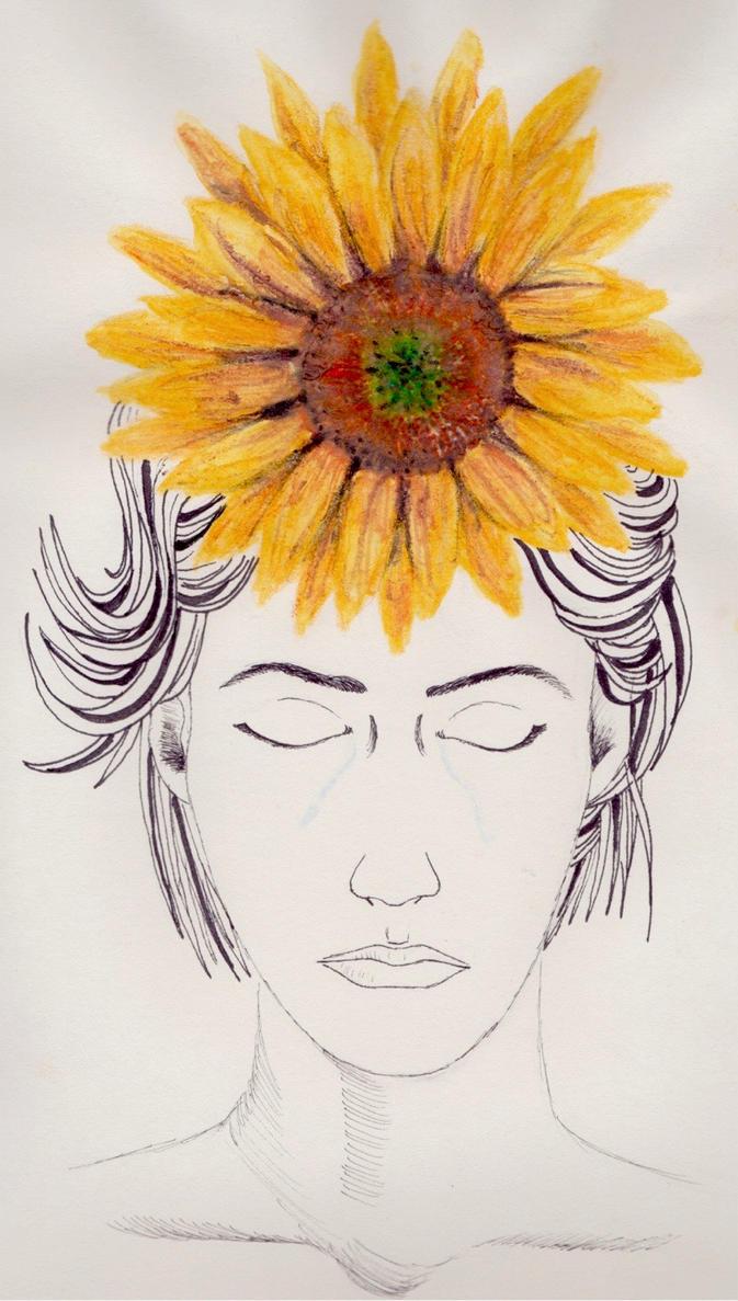 Blossoming by TeresaFano
