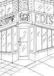 Grigori: EDI'S SHOP - line by MaverickTears