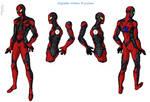 Spider-Man Fusion - Revamp