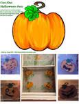 Cut-Out Pumpkin Fun: example by MaverickTears