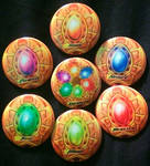 The Infinity Stones Set by MaverickTears