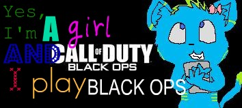 Black-OPS by MuffinProductions