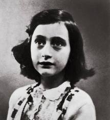 Hero: Anne Frank by MuffinProductions