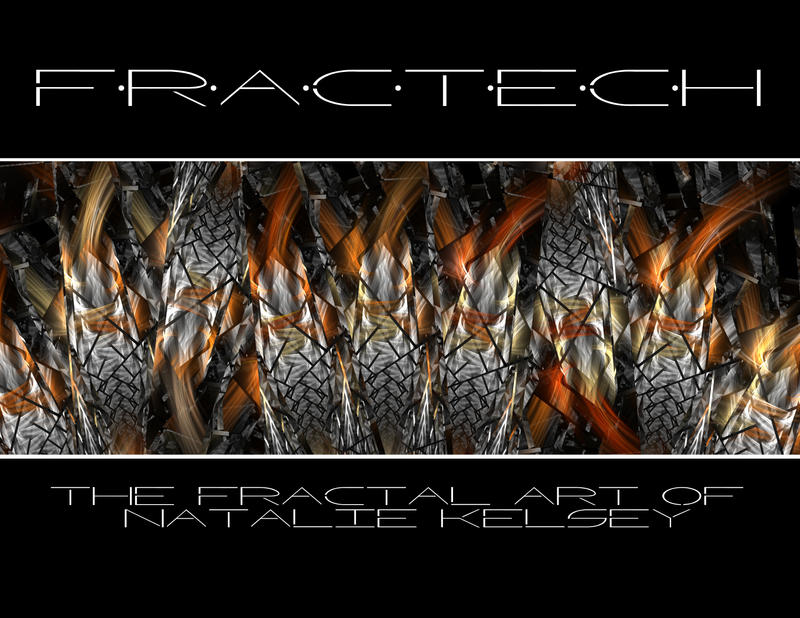 FRACTECH by NatalieKelsey