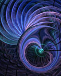Sojourn of the Purple Nautilus