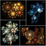 Jewels of the Seasons