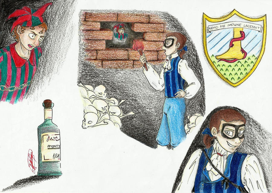 theme essay on the cask of amontillado [a ðo]) is a short story by edgar allan poe essay literature english amontillado of cask the masonry of theme essay: amontillado of cask a.