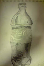 Coca Cola by djpailo
