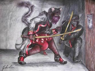 Neko Ninjas