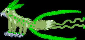 Extraterrestrial Wolf 2