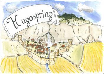 Hugospring