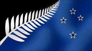Alt. New Zealand flag