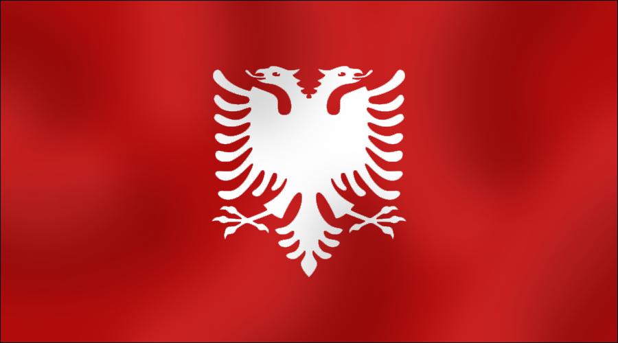 Albanianflag Explore Albanianflag On DeviantArt - Albanian flag