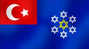 Jew diaspora in Ottoman Empire