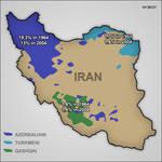 Iran and Turks