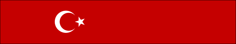 Turkish flag by AY-Deezy on DeviantArt
