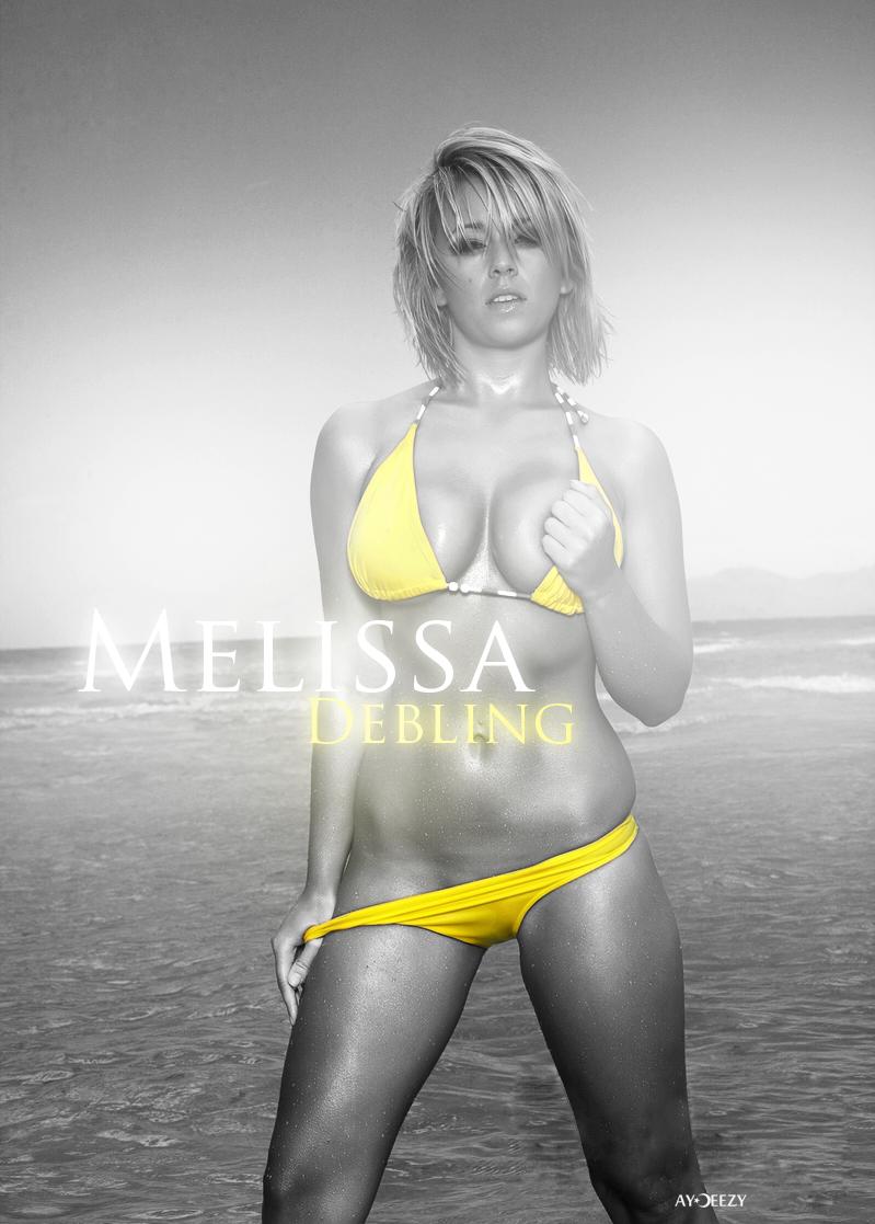 Debling melisa Melissa Debling's