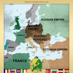 Europe after 1918