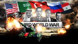 Third World War (?)