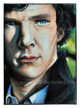 Series Sherlock-ATC1