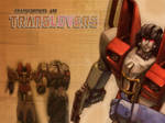 transformers are translovers