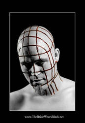 Watched to much Hellraiser by BlackSunRising