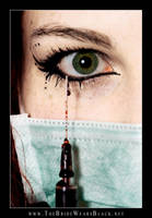 Evil Sister 3 by BlackSunRising