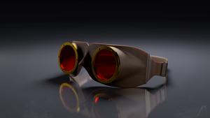 Seven's Goggles