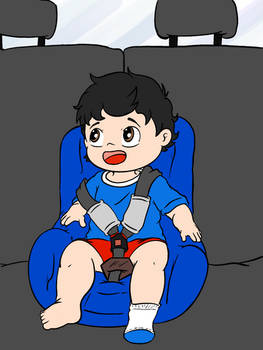 CarSeat (done)